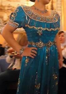 Robe Algérienne 2016 : des robes oranaises modernes 2015 les robes traditionnelle alg rienne pinterest ~ Maxctalentgroup.com Avis de Voitures