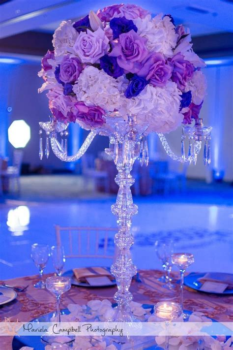 Quinceanera Decorations For by Pretty Centerpiece Decoration For Quince Quince