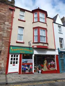 Old-Fashioned Toy Shop Ireland