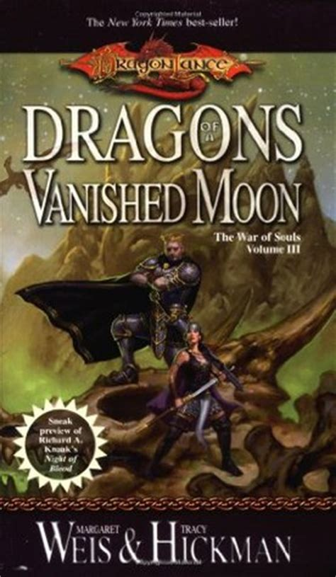 dragonlance books