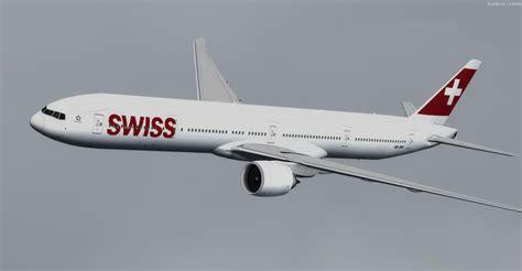 Download Fleet Swiss International Air Lines Fsx & P3d