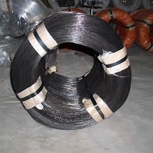 Fil De Fer Recuit : fil de fer recuit par noir q195 fil de fer recuit par ~ Dailycaller-alerts.com Idées de Décoration