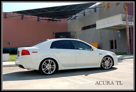 2005 Tl Acura by Acura 2005 Tl Has A Lot Of Surprises For You