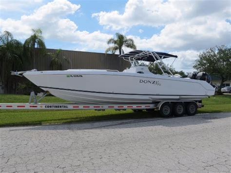 Donzi Zr Boats For Sale by Donzi Boats For Sale 5 Boats