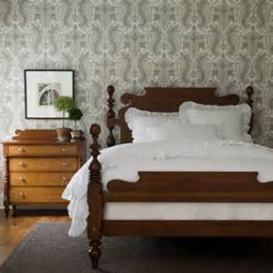 ethan allen quincy bed furniture