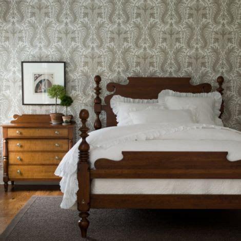 Ethan Allen Quincy Bed by Ethan Allen Quincy Bed Furniture