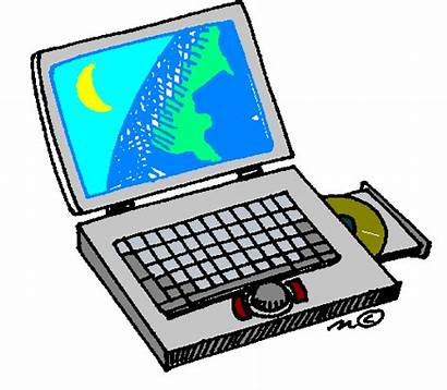 Clipart Laptop Powerpoint Internet Websites Learning
