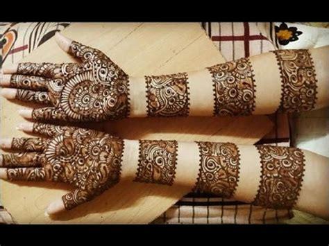 bridal mehndi design 2017 mehndi designs for for marriage