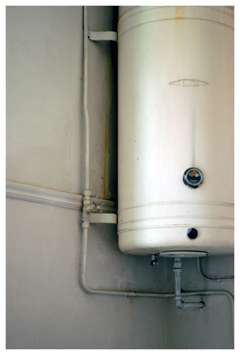 Plumbing Problems Hot Water Heater Plumbing Problems
