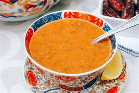 cuisine marocaine harira la cuisine marocaine harira