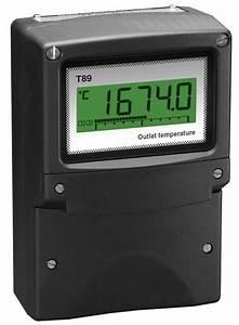 Ba674d Indicating Temperature Transmitter  General Purpose