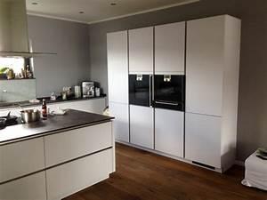 Küche Mit Granitarbeitsplatte : h cker kundenk chen k che herweck ~ Michelbontemps.com Haus und Dekorationen