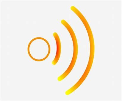 Sound Waves Wave Clipart Cartoon Transparent Clip