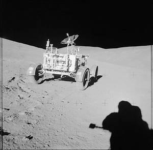 Moon Memories: Thousands of Apollo Photos Released Online