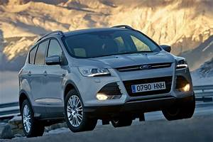 4 4 Ford Kuga : ford kuga 2013 pictures ford kuga 2013 images 4 of 50 ~ Gottalentnigeria.com Avis de Voitures