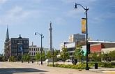 Racine, Wisconsin - Familypedia