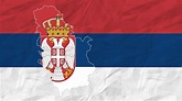 Serbia Flag Wallpapers for Android - APK Download