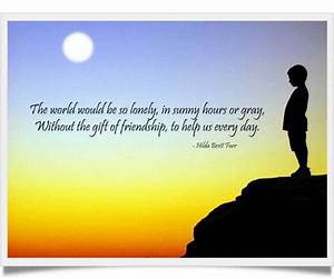 20 Inspirational Friendship Quotes