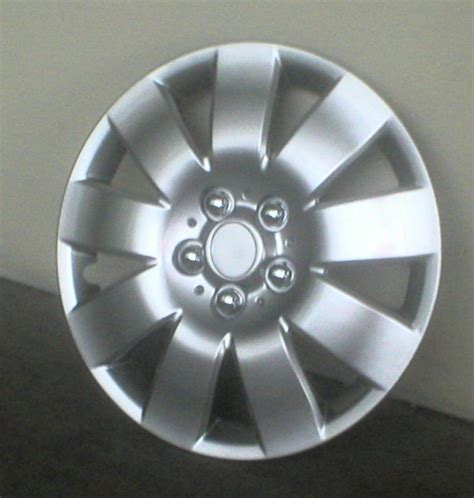 Toyota Hubcaps by Toyota Corolla 03 04 Hubcaps Wheel Covers 15 Quot Ebay