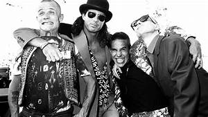 Red Hot Chili Peppers' Chad Smith: 25 Years of 'Mother's ...
