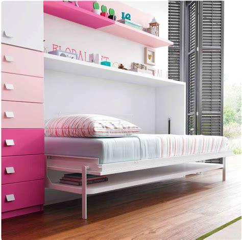 canapé lit studio lit escamotable enfant et bureau à personnaliser