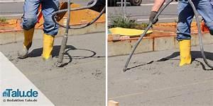 Was Braucht Man Zum Haus Bauen : einfahrt betonieren am besten terrasse pflastern idee ~ Lizthompson.info Haus und Dekorationen