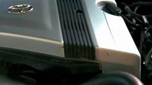 Toyota Landcruiser 100 Series 4 7 V8 Petrol