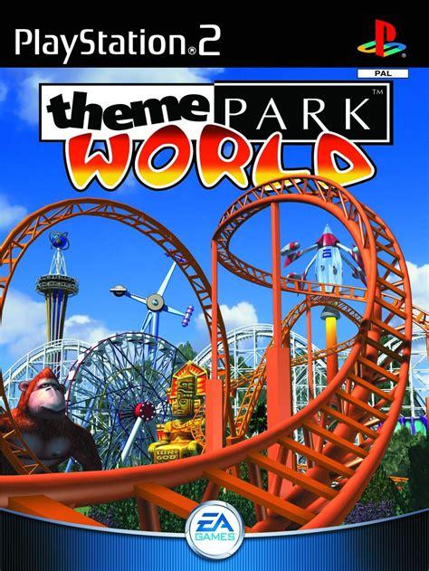 World Theme Park by Theme Park World