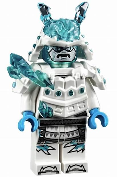 Ninjago Lego Ice Emperor Zane Coloring Princess