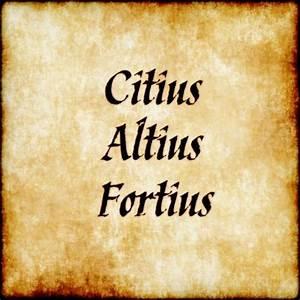 Mottos, Latin p... Roman Quotable Quotes