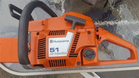 Want to buy   Husqvarna 51 clutch cover with chain brake