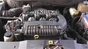 Chrysler Pacifica 4 0l   Lpg Conversion - Stag   Hana - Instalacja Gazowa