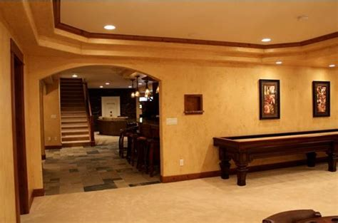 Design Gallery by Basement Design Photo Gallery Of Finished Basement Designs Usa