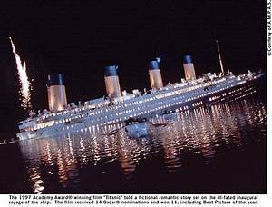 April 15th, 2012: 100th Anniversary of Sinking of Titanic ...