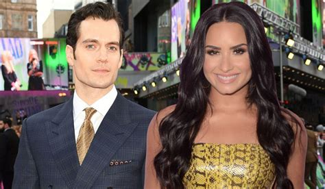 Demi Lovato Has Instagram 'Strategy' To Flirt With Henry ...