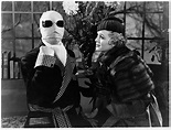 The Invisible Man (1933)   The Best Picture Project