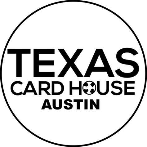 Hours may change under current circumstances Tonight 19:00 to 23:00 CST 🚨🚨... - Texas Card House Austin ...