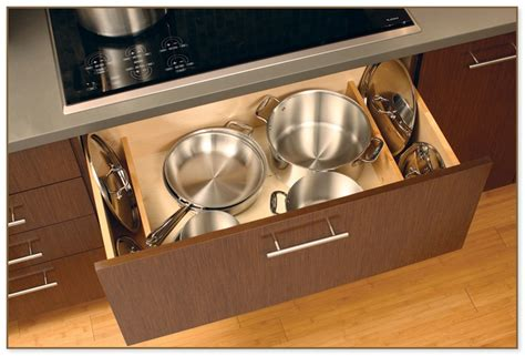pots and pans rack cabinet pots and pans rack cabinet