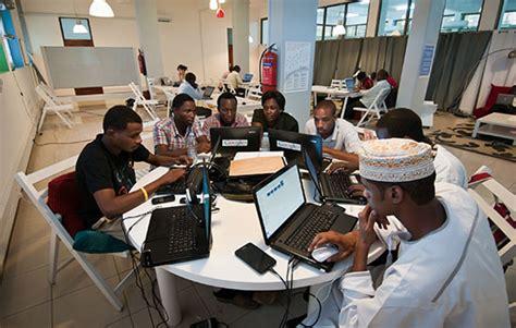 bureau information jeunesse la soif de technologie des jeunes africains afrique