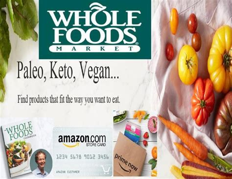 We did not find results for: Apply for an Amazon.com Store Card by Synchrony Bank to Shop at Whole Foods Market or online ...