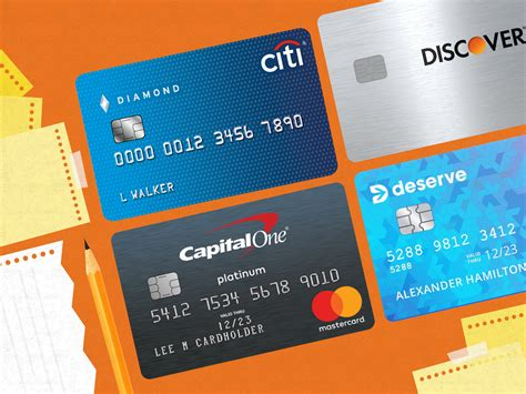 For this reason, forbes advisor has chosen the best credit cards in a way designed to be the most helpful. The 7 best credit cards for college students: Unsecured and secured options to help you build ...
