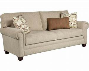 Broyhill sofa sleeper sofa sleepers living room thesofa for Sectional sofa with recliner and queen sleeper