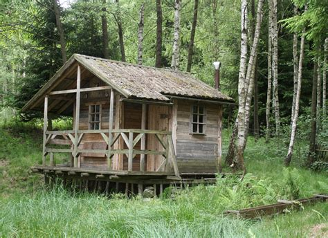 cabin designs plans images gratuites bâtiment cabanon jungle chalet