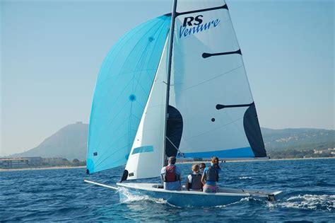 Rs Zeilboot Te Koop by Rs Sailing To Return To Rya Suzuki Dinghy Show