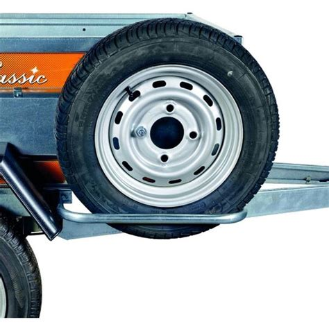 housse de siege support de roue de secours pour remorque erdé feu vert