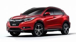 2015 Honda Hr