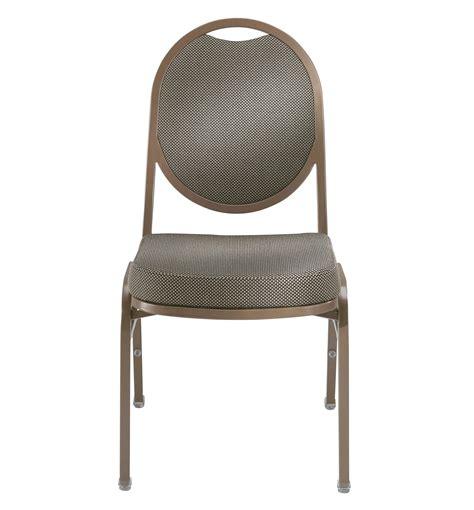 5355p steel banquet chair