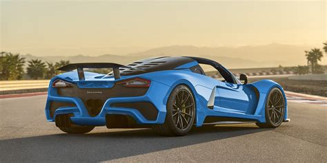 hennessey considers venom  roadster  coupe production