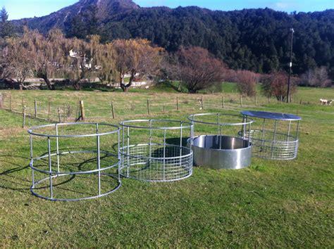 hay ring feeder hay feeder ring 1 8m mechanical and engineering