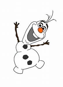 Olaf cliparts